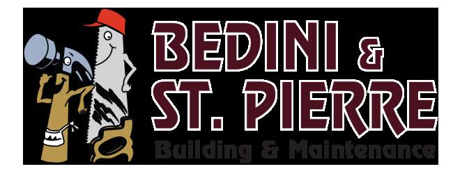 Bedini & St. Pierre logo